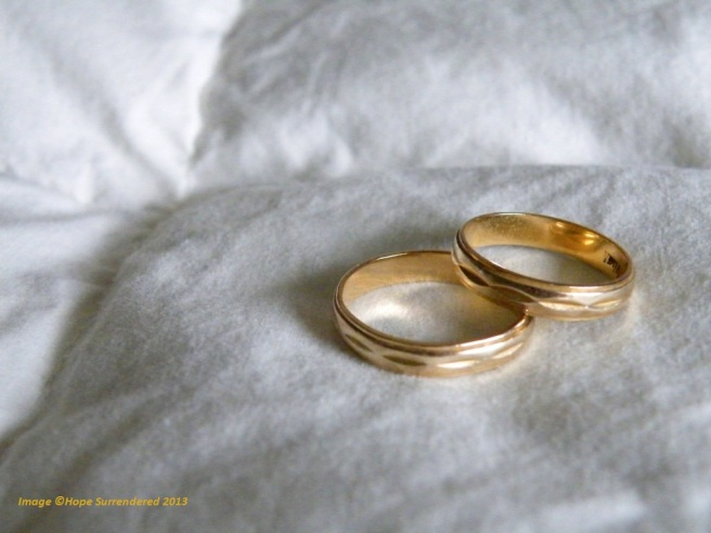Intention.Rings