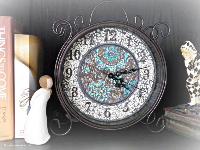 Clock.TimeGained