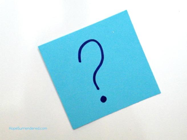 Question Mark - Copy