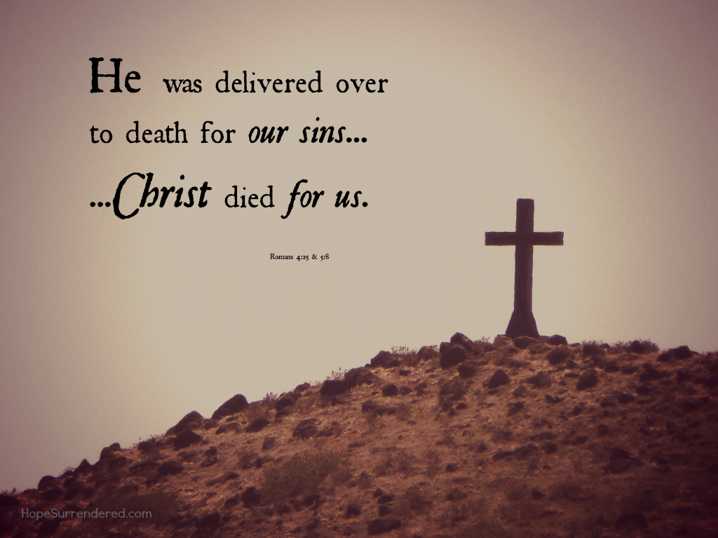 bible verses about good friday